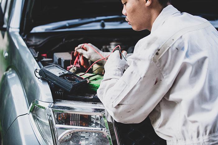 Dandenong Mechanic 15