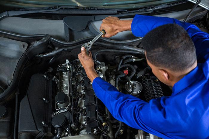 Dandenong Mechanic 14