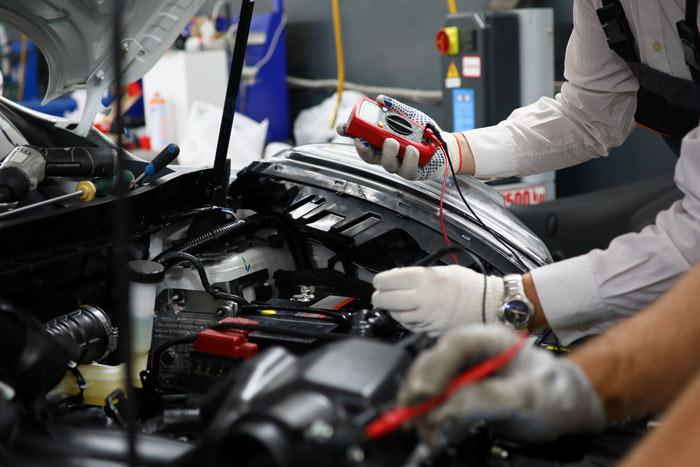 Auto Electrician Dandenong
